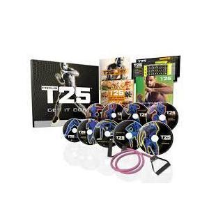 流行 Shaun T's FOCUS T25 DVD Workout - Base Kit, 内之浦町 b12d6159