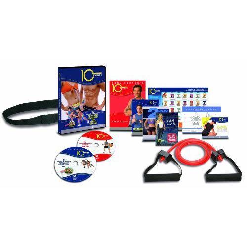割引価格 トニーホートン 1日10分トレーナー DVDワークアウト★ダイエット・エクササイズに, SLOW GAN 32ccf807