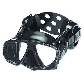 即日発送 Pro Ear Scuba Diving Mask for all around Ear Protection, MEL ANGE -メルアンジュ- c5743438