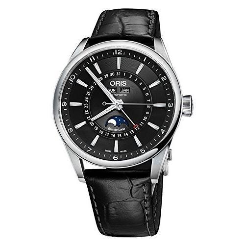 【オープニング 大放出セール】 [オリス] Oris 腕時計 Artix Artix Complication Men's Watch スイス製自動巻 Oris 91576434054LS 腕時計【並行輸入品】, おおいたけん:f36c169f --- airmodconsu.dominiotemporario.com