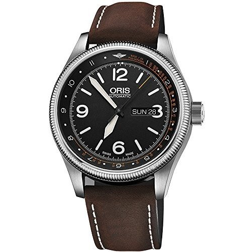 夏セール開催中 MAX80%OFF! Oris Big Crown Royal Flying Flying Doctors Doctors Royal 73577284084ls, desir de vivre:69ed9009 --- airmodconsu.dominiotemporario.com
