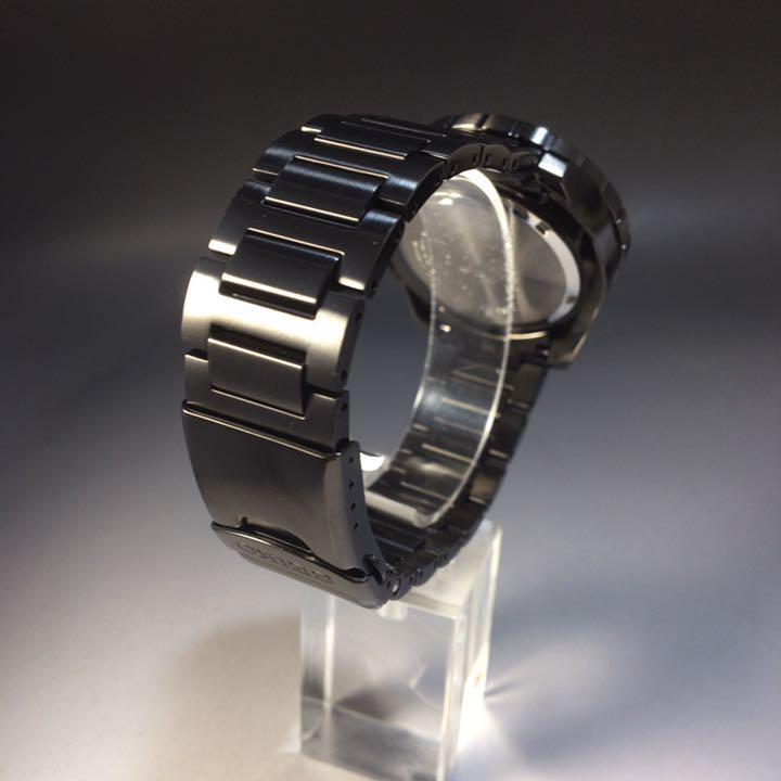 ★海外限定モデル★セイコー/SEIKO/プロスペックス/ソーラー/SS/43mm/クロノグラフ/男性用プレゼント/SSC277/メンズ腕時計WW1133 worldwatches 05