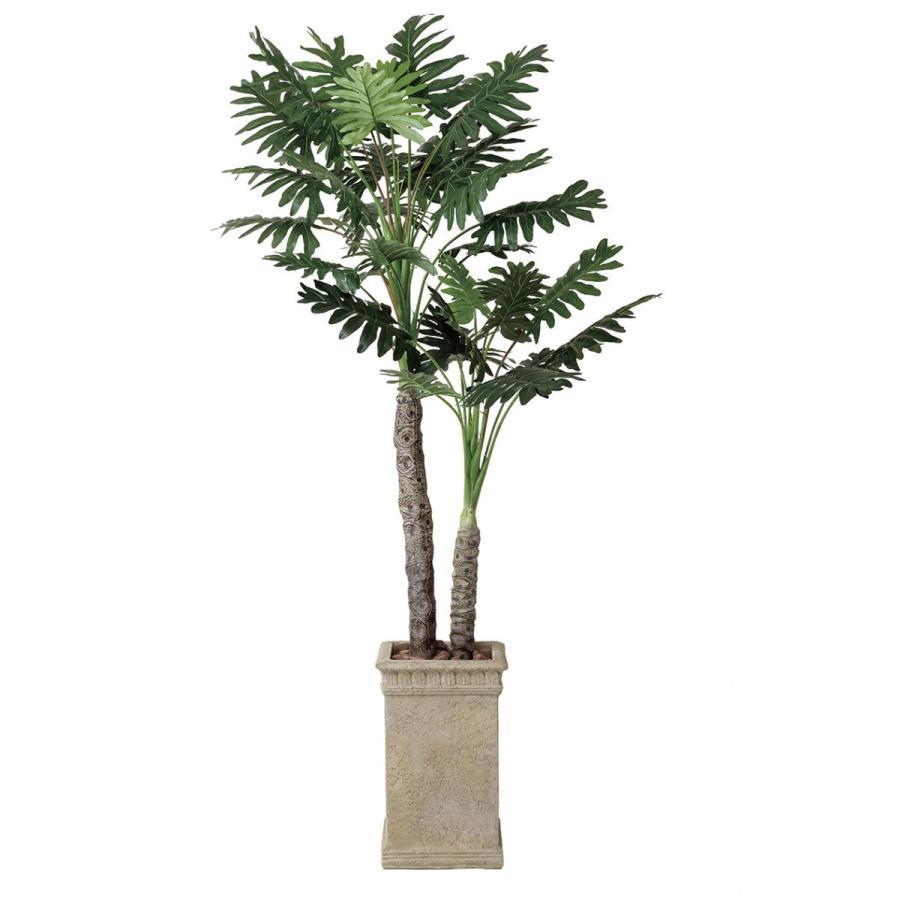 送料無料ポイント10倍《アートグリーン》《人工観葉植物》光触媒 光の楽園 セローム2.0