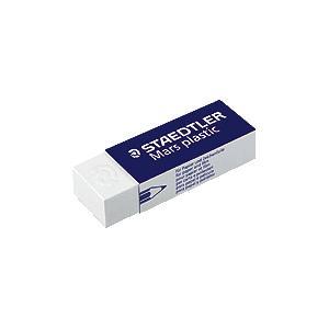 ステッドラー マルス プラスチック消しゴム 526 50|wow