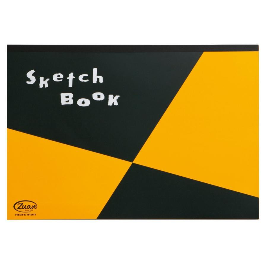 マルマン スケッチブック 図案スケッチパッド B4 S251