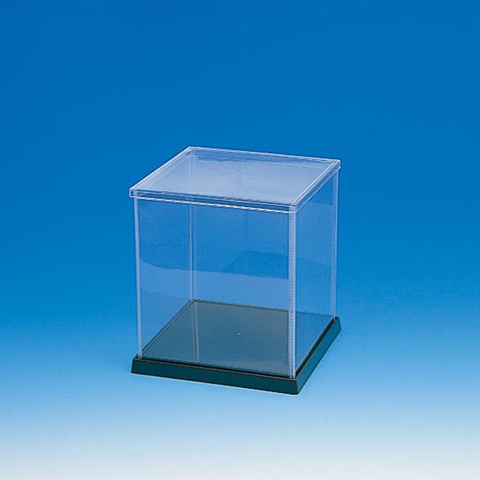 ウィンナーケース コレクションケース 新入荷 流行 角型15x16 15x15xH16cm 組み立て式 1個入り 当店一番人気