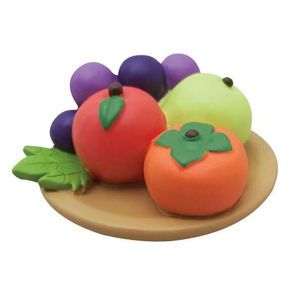 ディスプレイ 高級品 DECOLE デコレ コンコンブル 秋の果物盛 お月見シリーズ concombre ZCB-61497 日本メーカー新品