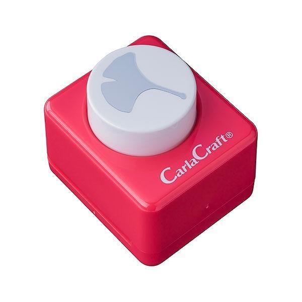 カーラクラフト クラフトパンチ ミドルサイズ イチョウ CP-2 公式 セール特価