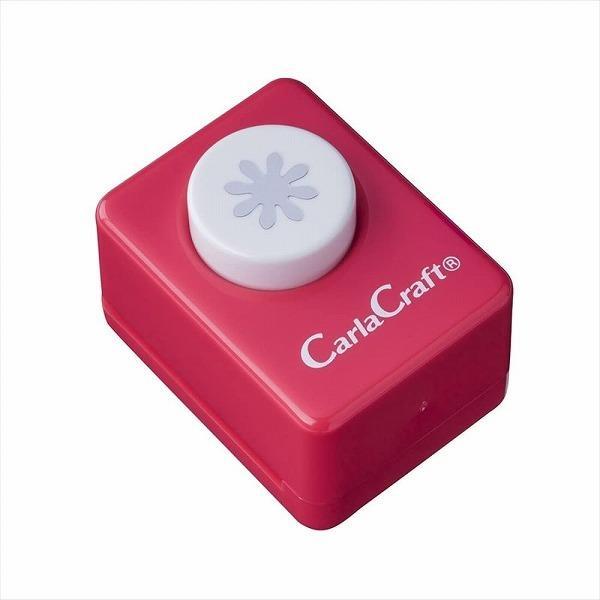 流行 カーラクラフト クラフトパンチ 新作販売 スモールサイズ デイジーS CP-1