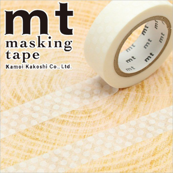 マスキングテープ 大幅値下げランキング mt カモ井加工紙 1P 15mmx10m 再再販 ネコポス対応 MT01D367