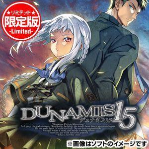 【新品★送料無料】PSPソフト DUNAMIS 15 (デュナミス フィフティーン)初回限定版 PSP (セ|wsm-store
