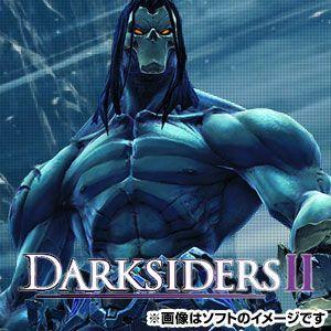 【新品】PS3ソフト Darksiders II BLJS-10199 (s メーカー生産終了商品