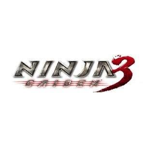【新品】PS3ソフトNINJA GAIDEN 3 コレクターズエディション KTGS-30205 (k 生産終了商品