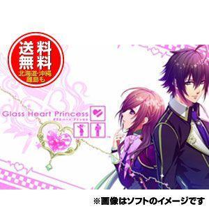 【新品★送料無料】PSPソフト Glass Heart Princess (グラスハートプリンセス) (限定版) ULJM-06195 (k メーカー生産終了商品