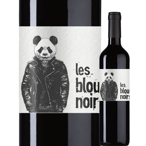 35%OFF 1本でも送料無料 赤ワイン レ ブルゾン ノワール ヴィノヴァリ 2018年 wine 南西 750ml フランス フルボディ 家飲み ファッション通販