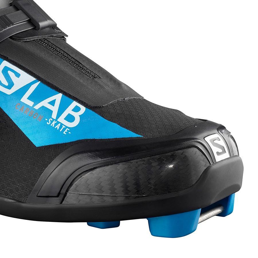 サロモン SALOMON クロスカントリースキー ブーツ プロリンク S/LAB カーボンスケート 399314 2019-2020モデル|xc-ski|03