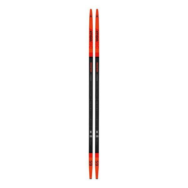 アトミック ATOMIC クロスカントリースキー レッドスター S9カーボン スケート ユニバーサル ソフト AB0021160 2019-2020モデル|xc-ski