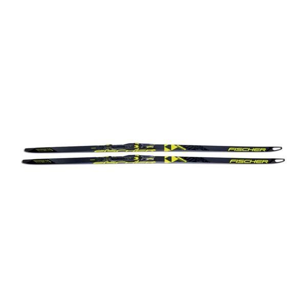 フィッシャー FISCHER クロスカントリースキー スケーティング TURNAMIC カーボンライト スケートH-プラス ミディアム N11817 2018-2019モデル