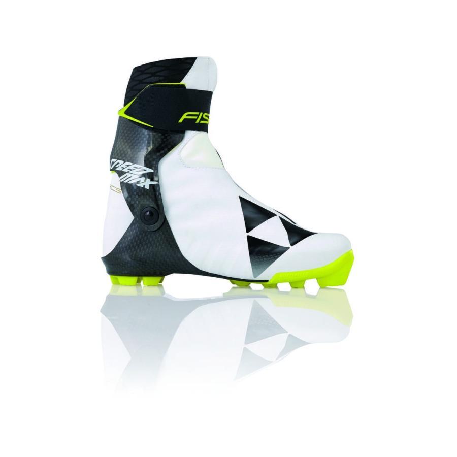フィッシャー FISCHER クロスカントリースキー ブーツ NNN スピードマックス スケートWS S01215 2018-19モデル|xc-ski|02