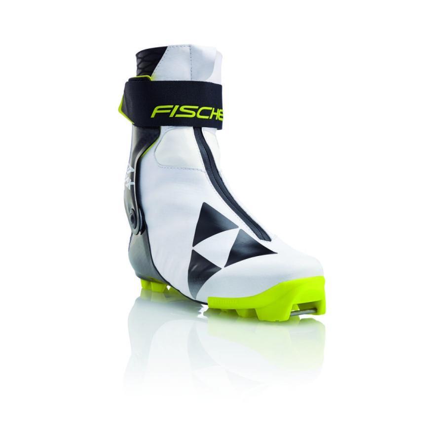 フィッシャー FISCHER クロスカントリースキー ブーツ NNN スピードマックス スケートWS S01215 2018-19モデル|xc-ski|03