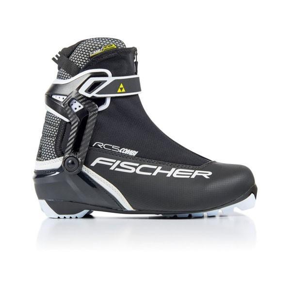 2018新入荷 フィッシャー FISCHER クロスカントリースキー ブーツ TURNAMIC RC5 コンビ S18517 2018-19モデル, オチアイチョウ 3112a63e