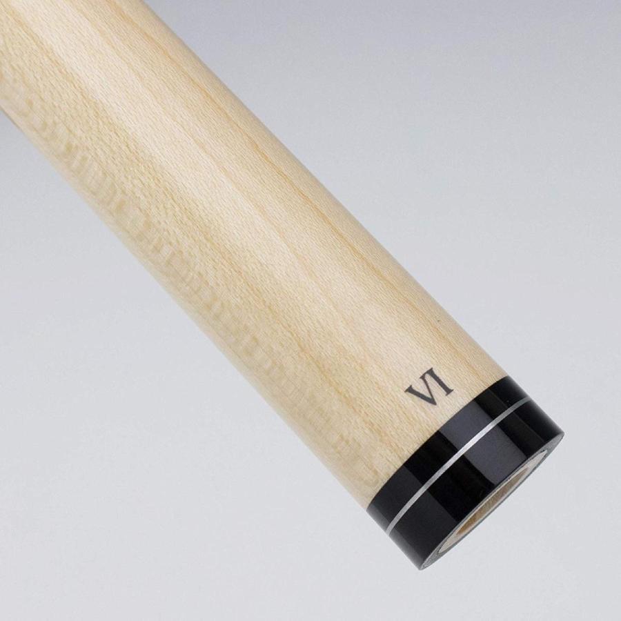ADAM (アダム) キュー AD-V-2 VIシャフト装備 AD-ADV02