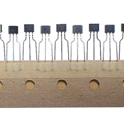 TOSHIBA(東芝) NPN デジタルトランジスタ 10kΩ RN1202(T4 PP) (10個セット) xcellentjo