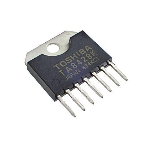 TOSHIBA(東芝) DC モータ用 フルブリッジドライバ 7V〜27V 1.5A TA8428K|xcellentjo