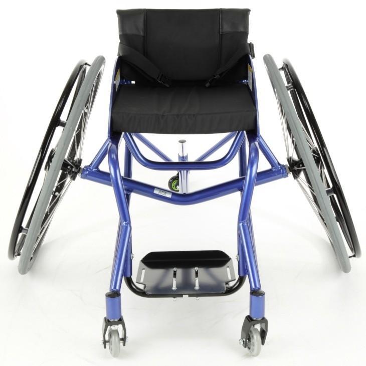 カドクラ KADOKURA スポーツ車椅子 自走式 テニス用 バドミントン用 ケイ A705 ※代引不可|xenashopping|04
