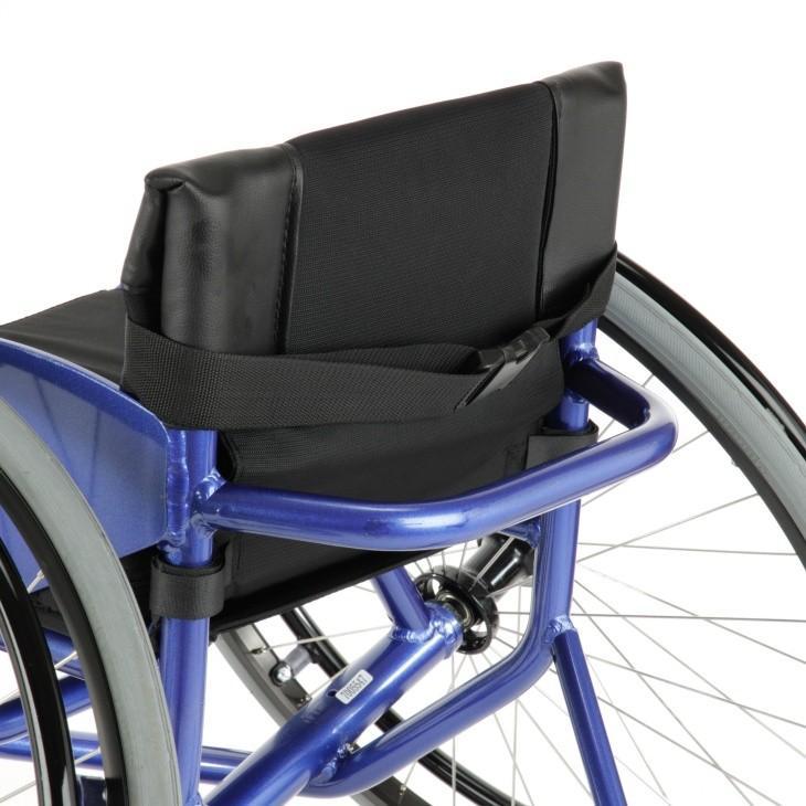 カドクラ KADOKURA スポーツ車椅子 自走式 テニス用 バドミントン用 ケイ A705 ※代引不可|xenashopping|07