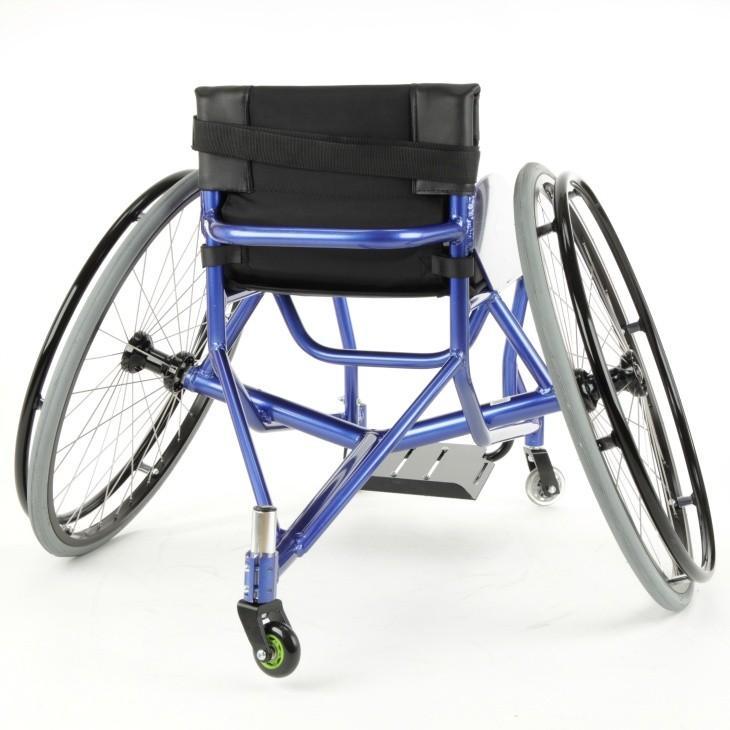カドクラ KADOKURA スポーツ車椅子 自走式 テニス用 バドミントン用 ケイ A705 ※代引不可|xenashopping|08