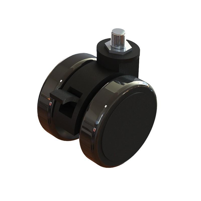NextLevelRacing Lockable Castor Wheels【国内正規品】|xyz-one