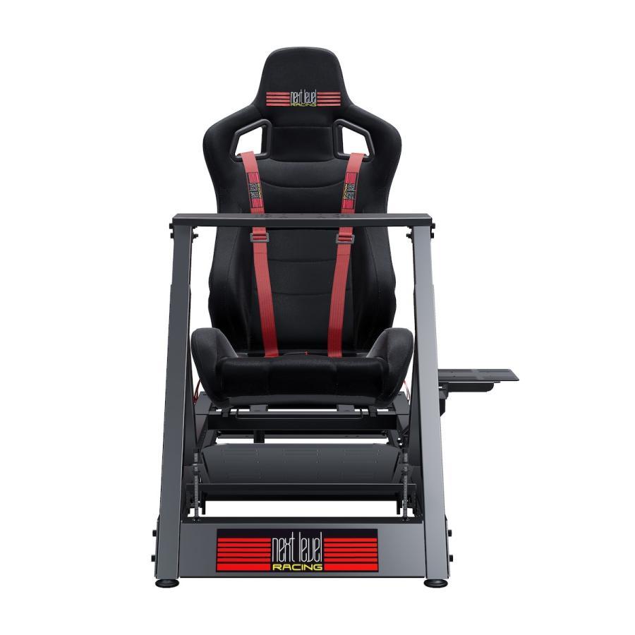 NextLevelRacing GT TRACK Simulator Cockpit【国内正規品】 xyz-one 03