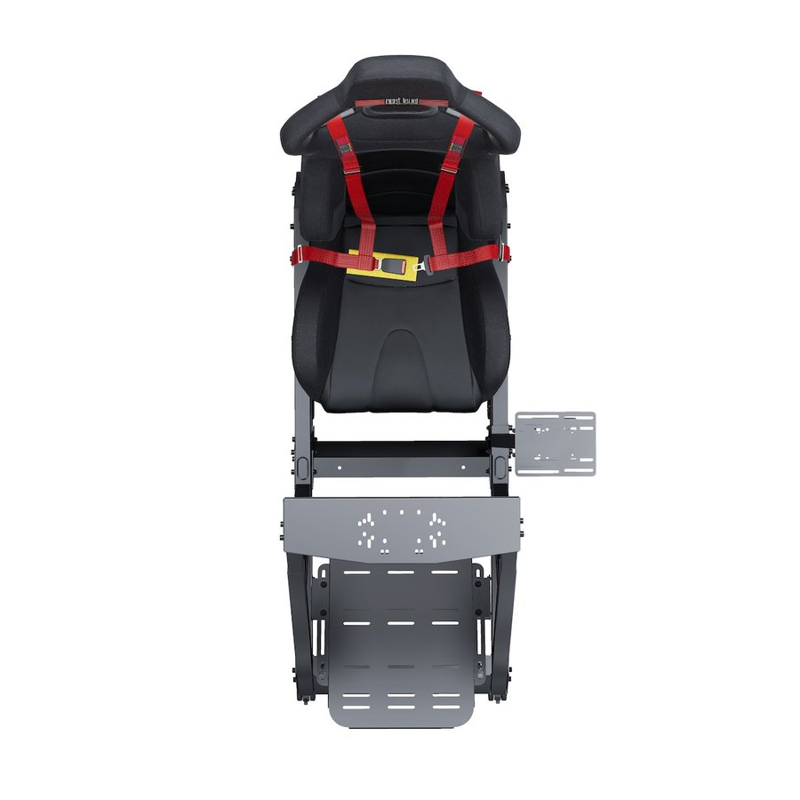 NextLevelRacing GT TRACK Simulator Cockpit【国内正規品】 xyz-one 04