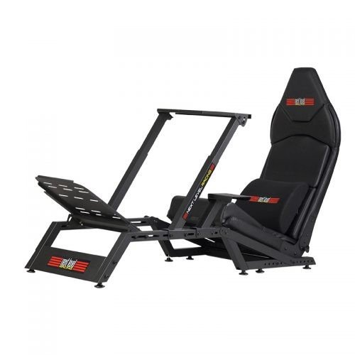 NextLevelRacing F-GT Racing Simulator Cockpit【国内正規品】 xyz-one
