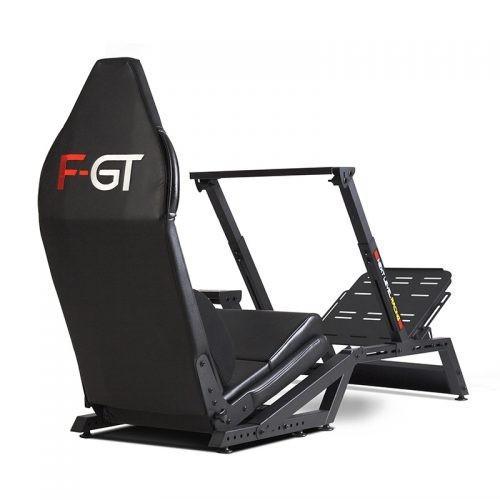 NextLevelRacing F-GT Racing Simulator Cockpit【国内正規品】 xyz-one 05