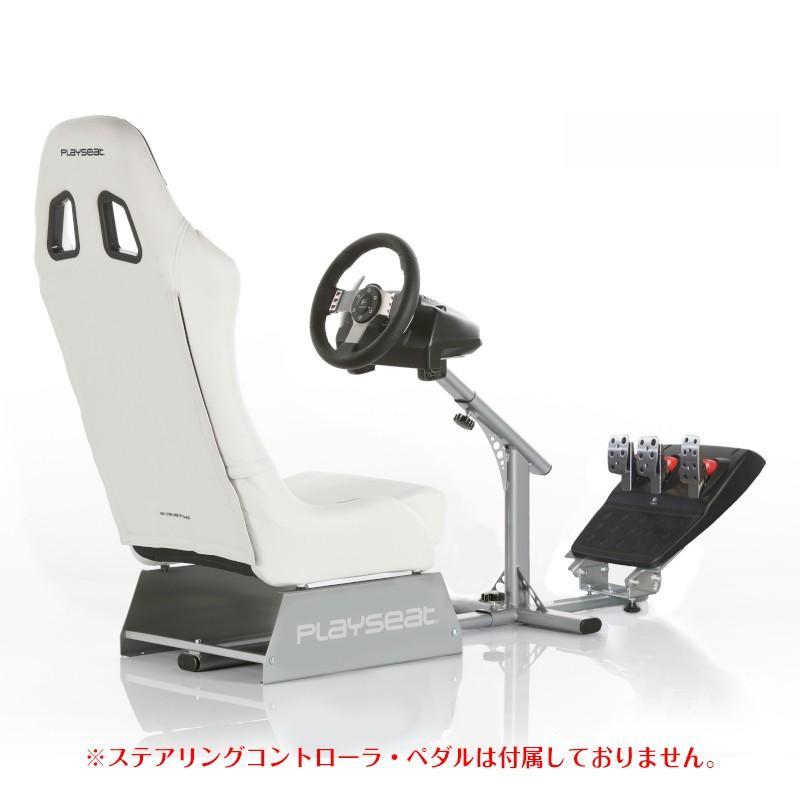 Playseat Evolution White【国内正規品】|xyz-one|05