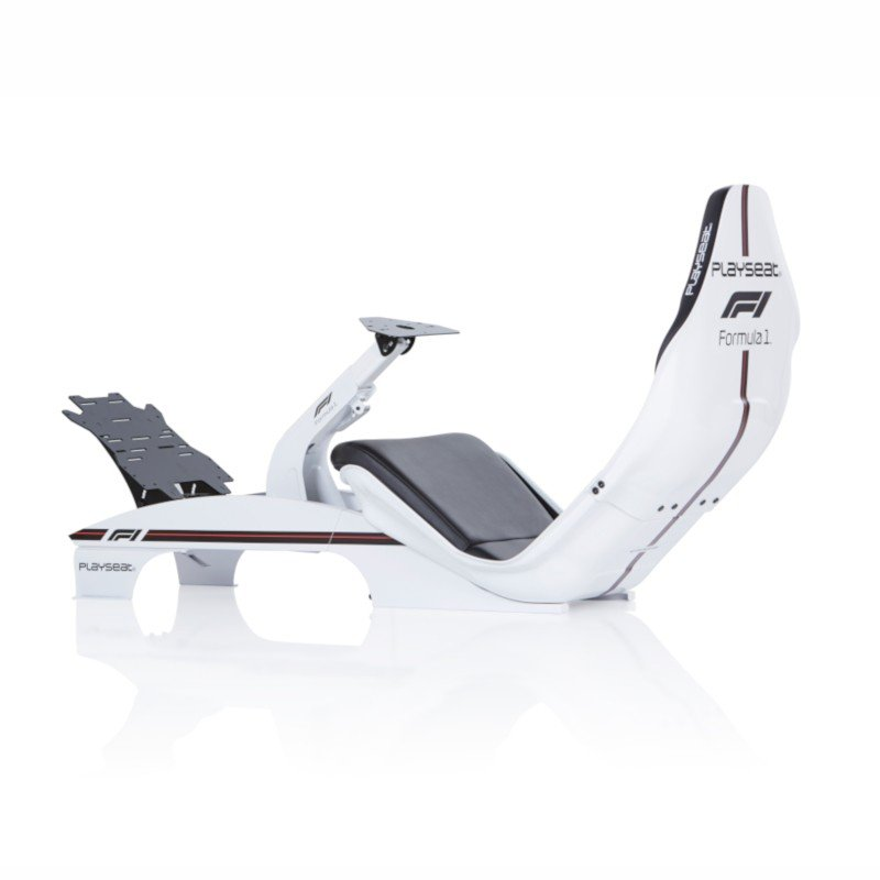 Playseat F1 White Official【国内正規品】 xyz-one 02