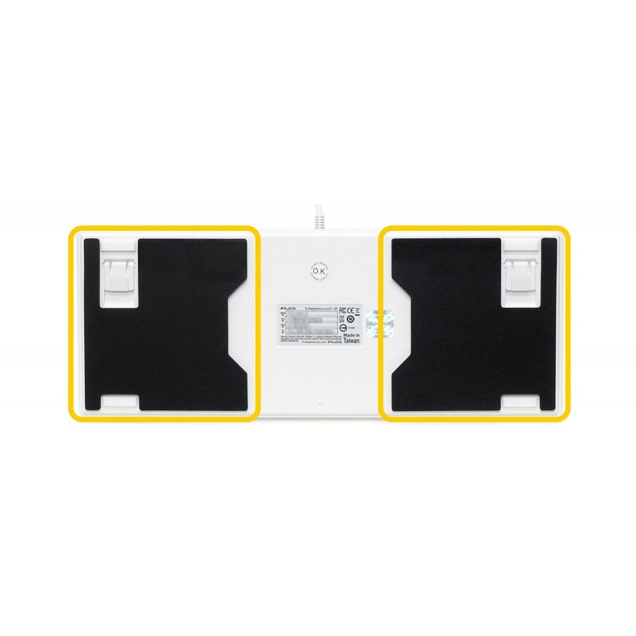 Perfect Grip Sheet for FILCO Majestouch TKL / FPGS3-M2TL|y-diatec