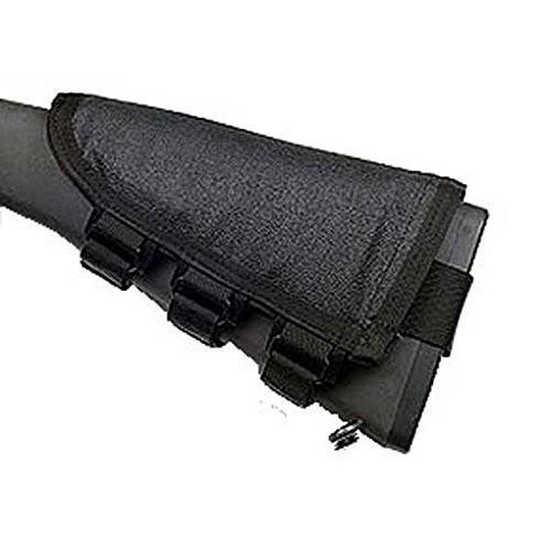 ブラックホーク チークパッド 90CP01BK