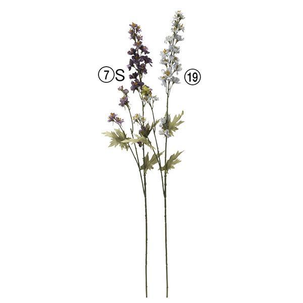 日本正規品 《 造花 》 とりよせ品 Asca 年末年始大決算 デルフィニウム アスカ