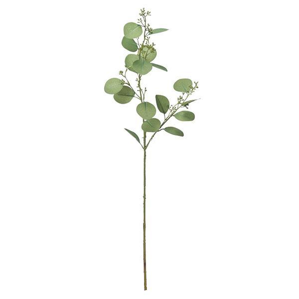 《 買い取り 造花 グリーン 》 とりよせ品 アスカ ユーカリベリー Asca 最安値に挑戦