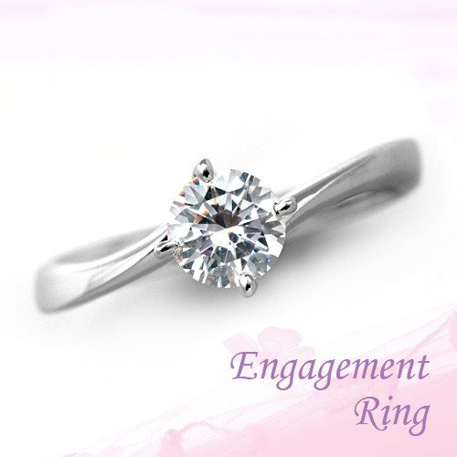 日本製 婚約指輪 プラチナ ダイヤモンドエンゲージリング 0.70ct Dカラー SI1 トリプルエクセレントカット GIA鑑定, 木村時計店 f00a979c
