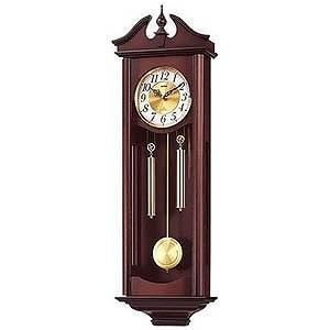 リズム時計工業 からくり時計「キャロラインR」 4MJ742RH06
