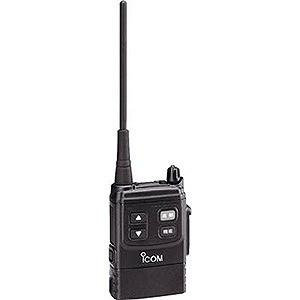 アイコム 同時通話27ch対応 特定小電力トランシーバー(1台) IC5010