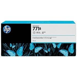 HP 「純正」HP 771B インクカートリッジ (ライトグレー) B6Y06A