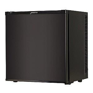 デバイスタイル 1ドア冷蔵庫(20L・左開き) RAP20−FLK 黒