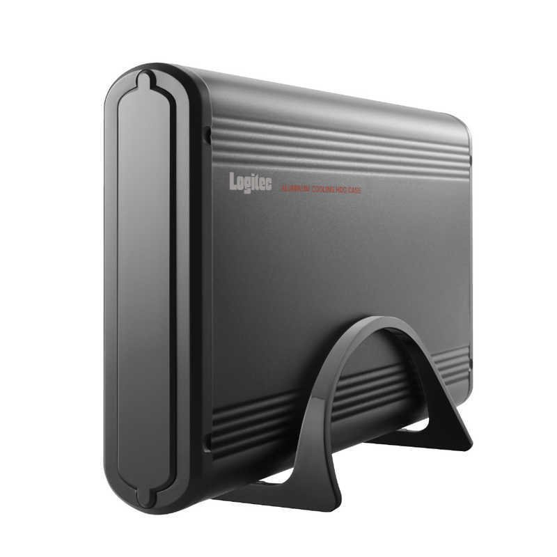 エレコム ELECOM HDDケース 3.5インチHDD USB3.1対応 超安い LGB-EKU3 アルミボティ 往復送料無料