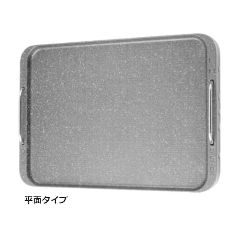シナジートレーディング スーパー吸煙グリル 超特価 DSK0016 送料0円 スモークリーン用平面プレート