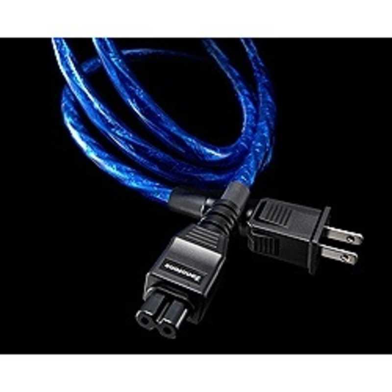内祝い ZONOTONE メガネタイプ電源ケーブル 6N2P3.0MEGANE1.5 高額売筋 1.5m